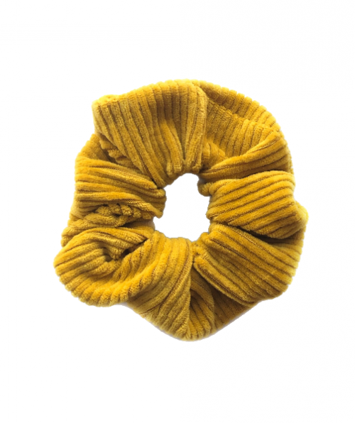 Scrunchie Curry Rib